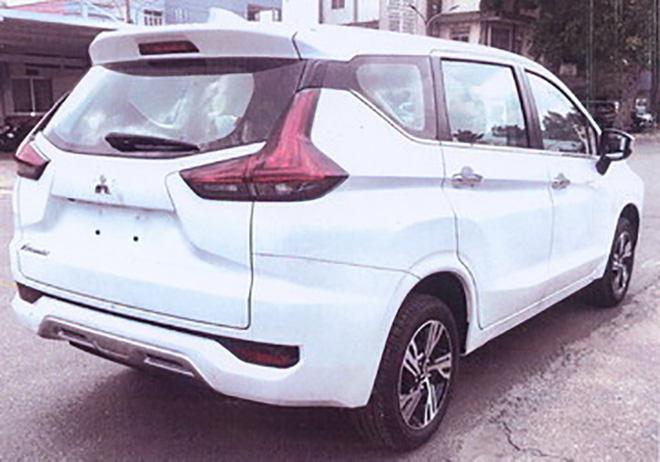 Lộ diện Mitsubishi Xpander 2020 lắp ráp tại Việt Nam: Thêm bản giá rẻ, chờ hưởng ưu đãi trước bạ - Ảnh 4.