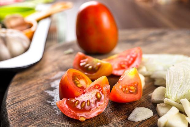4 loại thực phẩm ăn cùng cà chua chưa chắc đã tốt, đặc biệt là loại số 3 sẽ dễ hại thân - Ảnh 5.