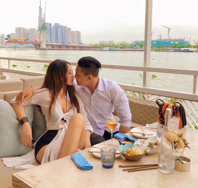 Cặp đôi đơn thân có vóc dáng cực phẩm và câu chuyện vì sức hút lạ kỳ từ những tấm ảnh bình thường mà đến với nhau rồi không dứt ra nổi - Ảnh 5.