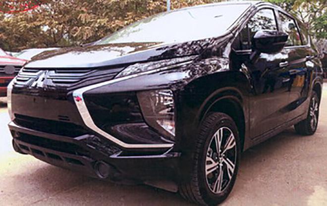 Lộ diện Mitsubishi Xpander 2020 lắp ráp tại Việt Nam: Thêm bản giá rẻ, chờ hưởng ưu đãi trước bạ - Ảnh 5.