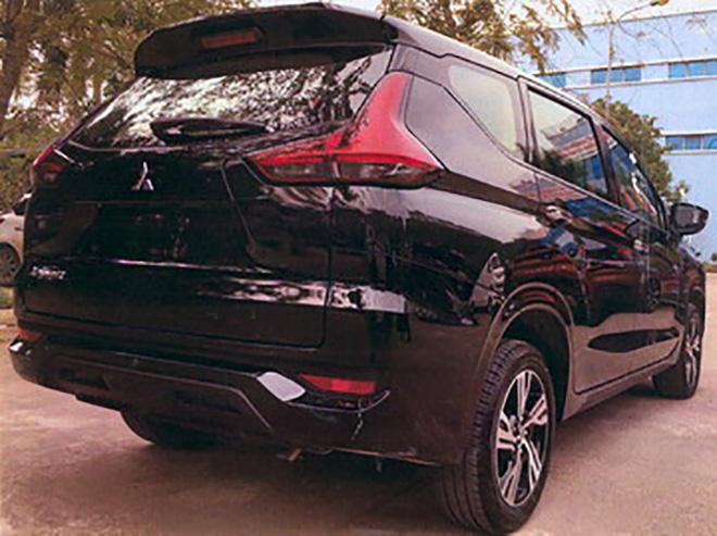 Lộ diện Mitsubishi Xpander 2020 lắp ráp tại Việt Nam: Thêm bản giá rẻ, chờ hưởng ưu đãi trước bạ - Ảnh 6.