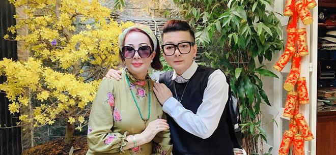 Hé lộ chuyện ít biết về cuộc hôn nhân của Vũ Hà với vợ đại gia lớn hơn 8 tuổi - Ảnh 5.