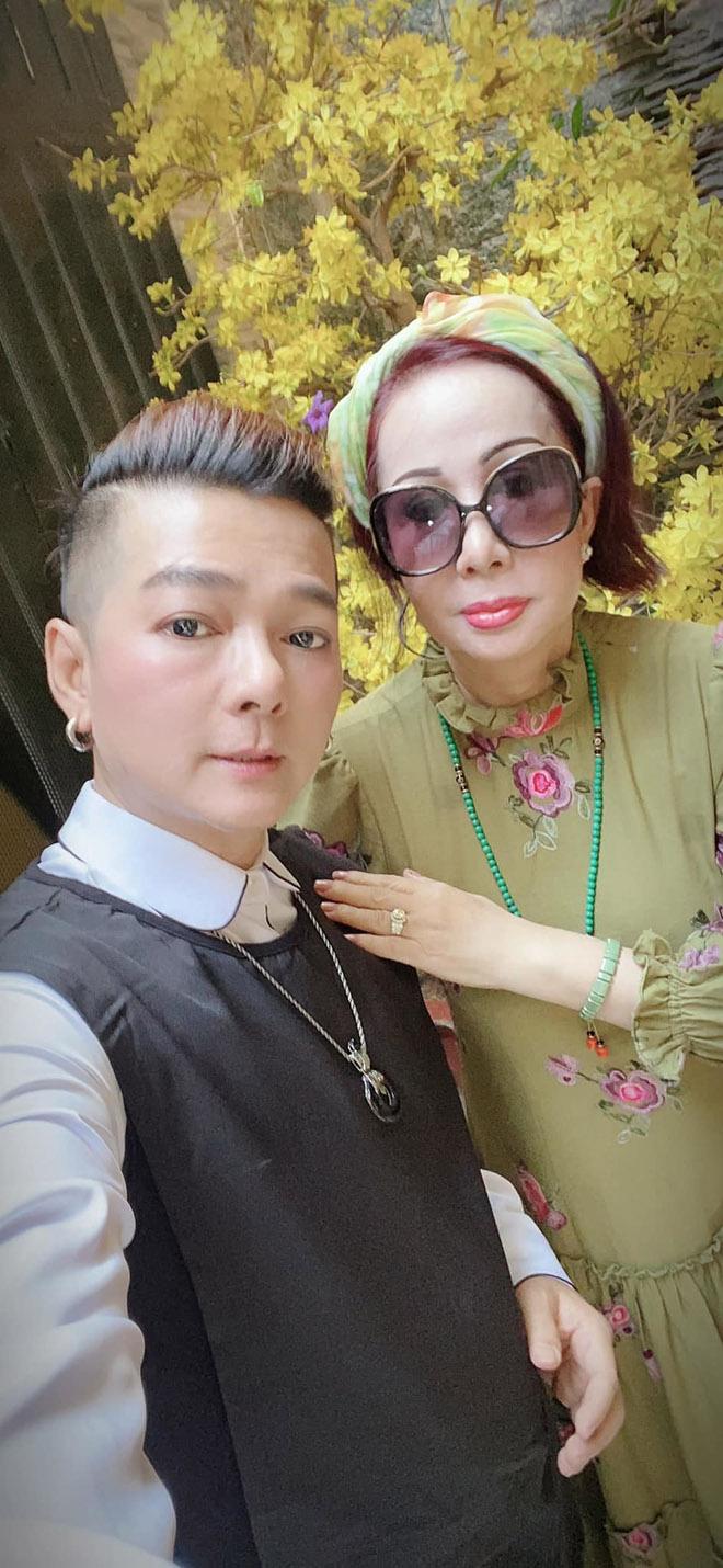 Hé lộ chuyện ít biết về cuộc hôn nhân của Vũ Hà với vợ đại gia lớn hơn 8 tuổi - Ảnh 4.
