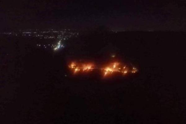 Israel tiếp tục qua mặt S-300 để không kích Syria - Ảnh 1.