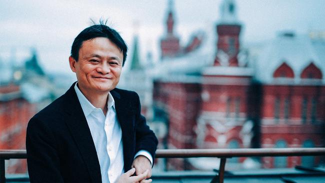"""Ngó qua những """"lò"""" Đại học đã đào tạo ra loạt tỷ phú công nghệ hàng đầu Trung Quốc - Ảnh 3."""