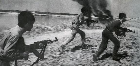 Chiến trường K: Địch giăng bẫy lừa ta vào - Mồi nhử là 12 tử sỹ, máu quân tình nguyện Việt Nam đã đổ - Ảnh 4.