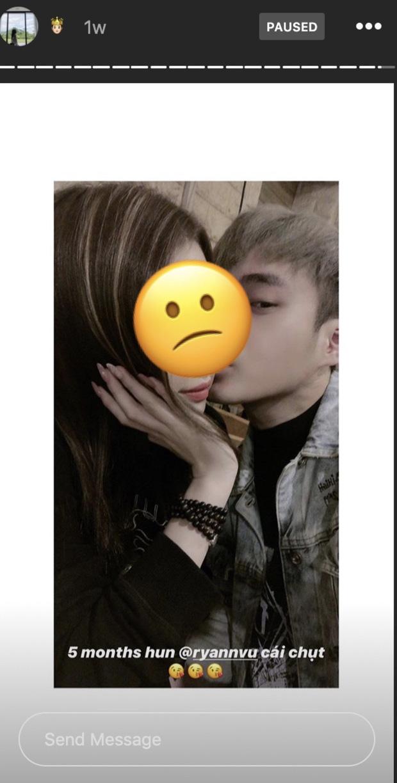 Rich kid Hà Thành cua được gái xinh trong Người ấy là ai bị lộ chuyện đã có bạn gái được 5 tháng? - Ảnh 5.