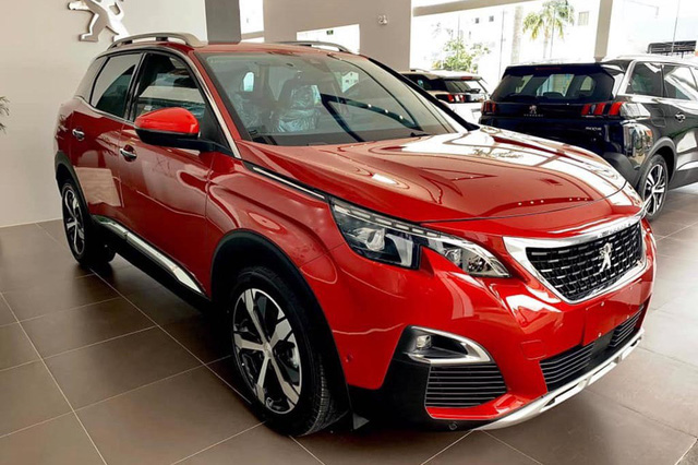 Loạt SUV đua xả hàng, giảm giá hàng trăm triệu, còn dưới 1 tỷ đồng tại Việt Nam - Ảnh 6.