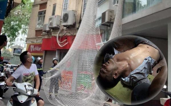 Hành trình gây án của gã đàn ông trèo lên nhà dân cố thủ khi cảnh sát giăng lưới vây bắt