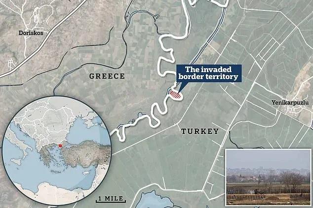 Tung hoành ở Syria, MiG-29 Nga gửi cảnh cáo cuối cùng đến KQ Thổ - Thêm 1 UAV Trung Quốc bị vít cổ ở chiến trường Libya - Ảnh 1.
