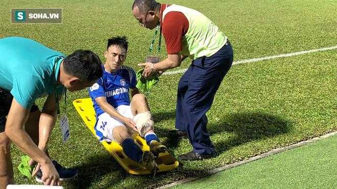 Chủ tịch CLB Than Quảng Ninh trả lại đội bóng cho tỉnh, tiết lộ về khoản nợ 60-70 tỷ đồng - Ảnh 1.