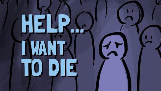 Câu chuyện buồn của thanh thiếu niên Trung Quốc chọn tự tử: Nếu có thể tỏa hương giữa ánh mặt trời, không ai muốn khô héo trong đêm đen - Ảnh 2.