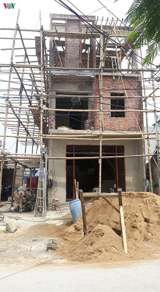 Ngỡ ngàng ngắm những căn nhà của 12 hộ cận nghèo ở Thanh Hóa - Ảnh 8.