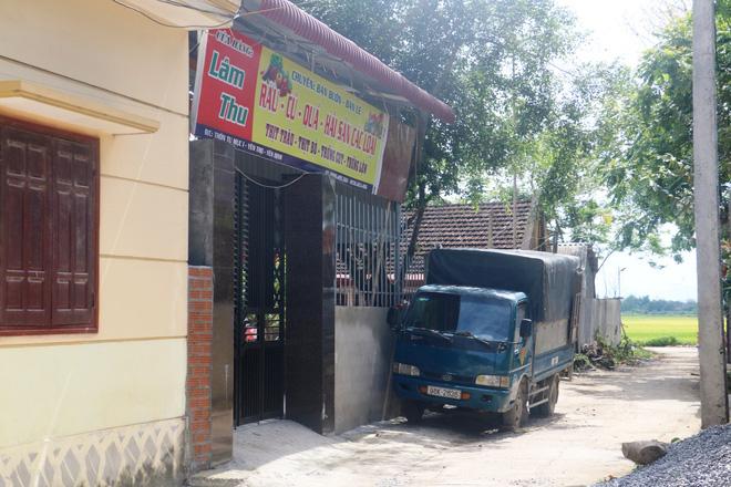 Ngỡ ngàng ngắm những căn nhà của 12 hộ cận nghèo ở Thanh Hóa - Ảnh 12.