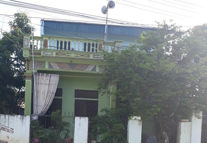 Ngỡ ngàng ngắm những căn nhà của 12 hộ cận nghèo ở Thanh Hóa - Ảnh 5.