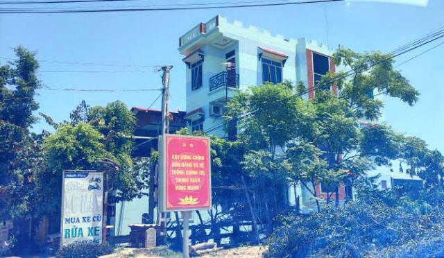 Ngỡ ngàng ngắm những căn nhà của 12 hộ cận nghèo ở Thanh Hóa - Ảnh 6.