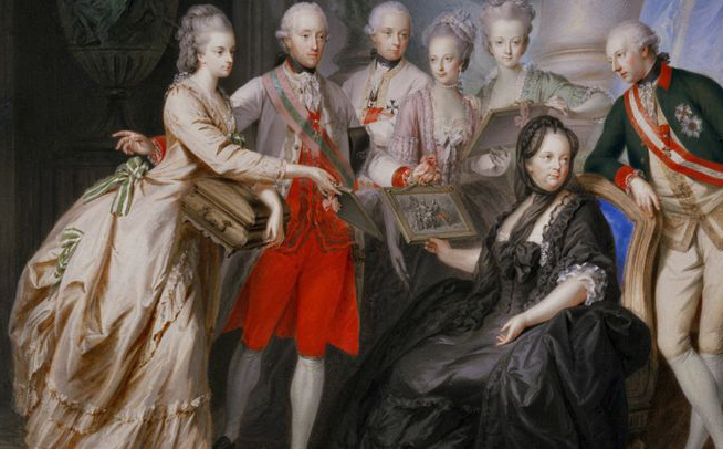 Chuyện nữ hoàng Áo không soi gương vì mặt rỗ và những mũi tiêm thanh toán căn bệnh truyền nhiễm đáng sợ