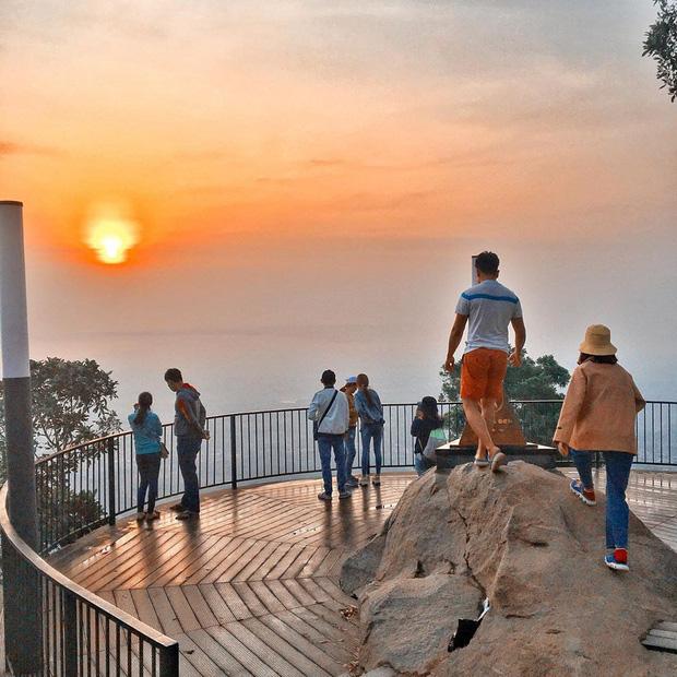 Nhà ga cáp treo đạt kỷ lục Guinness thế giới của Việt Nam: Bên trong đẹp tựa châu Âu thu nhỏ, xem ảnh sống ảo chỉ biết ngỡ ngàng - Ảnh 1.