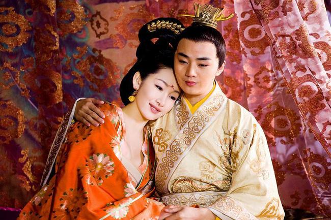 Vị hoàng hậu vì đại nghĩa diệt thân mạnh tay nhất trong lịch sử Trung Hoa: Muốn giết con trai vừa sinh do sợ làm hại đến Hoàng đế - Ảnh 2.