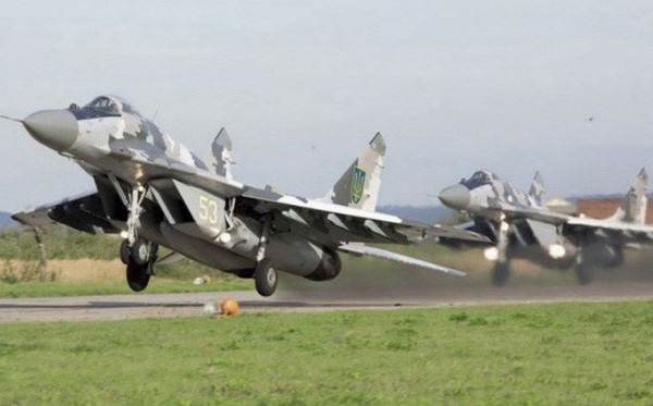 TT Putin ra đòn hiểm ở Syria, dấu hiệu sắp có biến lớn - Ukraine bị đánh cắp hàng chục phụ tùng tiêm kích MiG-29 - Ảnh 1.