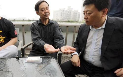 Thảm bại trước tay đấm nghiệp dư, võ sư Trung Quốc bị cấm cửa trên giang hồ - Ảnh 2.