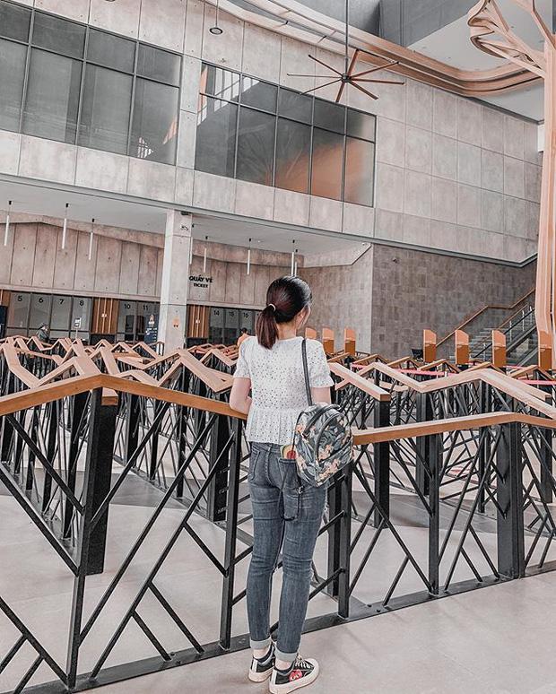 Nhà ga cáp treo đạt kỷ lục Guinness thế giới của Việt Nam: Bên trong đẹp tựa châu Âu thu nhỏ, xem ảnh sống ảo chỉ biết ngỡ ngàng - Ảnh 18.