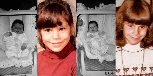 Hai người phụ nữ sống cuộc đời giống hệt nhau trước khi phát hiện là chị em sinh đôi và đau lòng hơn là thí nghiệm tàn độc chia cắt họ - Ảnh 5.