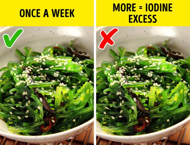 Tại sao không nên ăn quá nhiều cà rốt? Khoa học lý giải các thói quen ăn uống xấu mà mọi người vẫn nghĩ là lành mạnh - Ảnh 6.