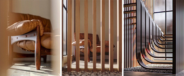 Trong con mắt của kiến trúc sư tài ba, cầu thang cũng có thể biến thành tác phẩm nghệ thuật như thế này đây - Ảnh 7.