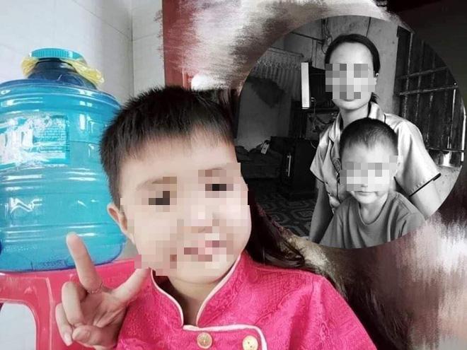 Vụ bé trai 5 tuổi tử vong với hai tay bị trói: Công an triệu tập nam sinh lớp 11  - Ảnh 2.