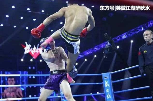 Đại hội võ thuật Trung Quốc: Âu Dương Phong hừng hực khí thế, đệ nhất Thiếu Lâm lo sốt vó - Ảnh 1.
