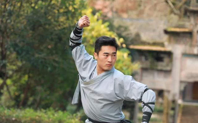 Đại hội võ thuật Trung Quốc: Âu Dương Phong hừng hực khí thế, đệ nhất Thiếu Lâm lo sốt vó - Ảnh 3.