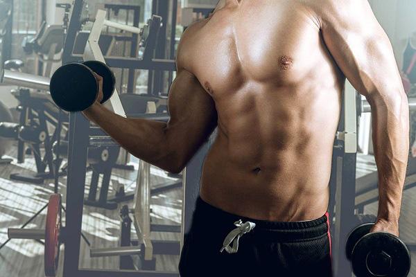 Tập gym gây hại tình dục: Lời đồn và sự thật - Ảnh 1.