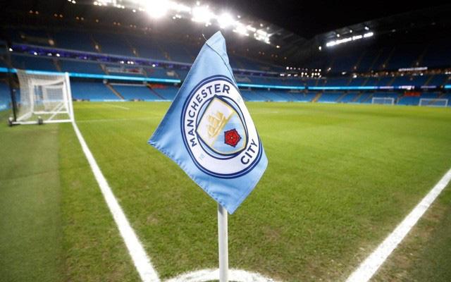 UEFA nhận đơn kháng cáo, Manchester City có hi vọng! - Ảnh 1.