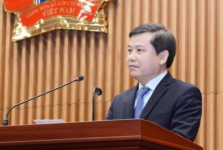 Công bố các quyết định của Chủ tịch nước về công tác cán bộ - Ảnh 2.