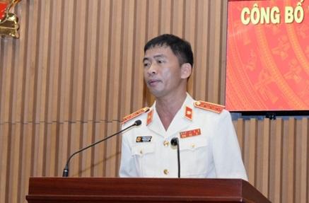 Công bố các quyết định của Chủ tịch nước về công tác cán bộ - Ảnh 4.