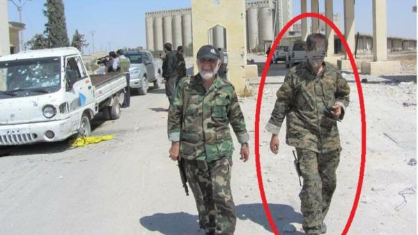NÓNG: Iran quyết xử tử kẻ chỉ điểm giúp Mỹ ám sát Tướng Soleimani - Con rối của CIA và Mossad? - Ảnh 12.