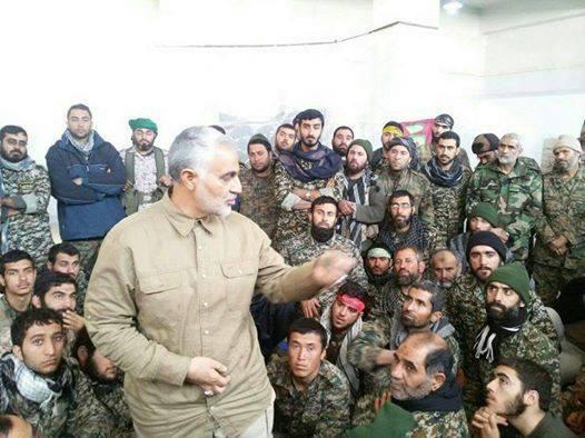 NÓNG: Iran quyết xử tử kẻ chỉ điểm giúp Mỹ ám sát Tướng Soleimani - Con rối của CIA và Mossad? - Ảnh 7.