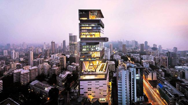 Gia đình tỷ phú giàu nhất châu Á tiêu tiền như thế nào với khối tài sản kếch sù mà khiến nhiều người phải thốt lên kinh ngạc? - Ảnh 2.