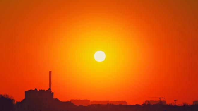 Tác động ngầm đáng sợ của nắng nóng: Vô hiệu hóa chức năng quan trọng của cơ thể - Ảnh 3.