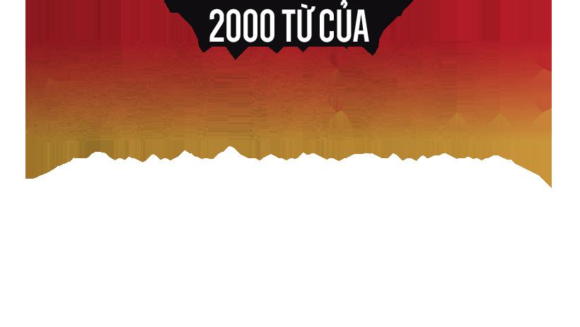 2000 từ của Garry Neville