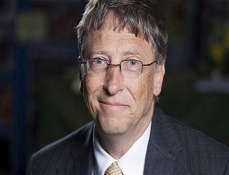 Bill Gates 'đút túi' 7 tỉ USD dù 'thất nghiệp'