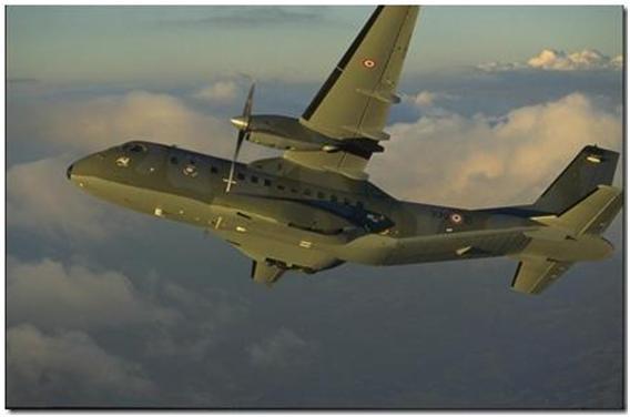 Có đi có lại, Hàn Quốc cũng mua máy bay vận tải quân sự CN-235 do Indonesia và Tây Ban Nha hợp tác chế tạo
