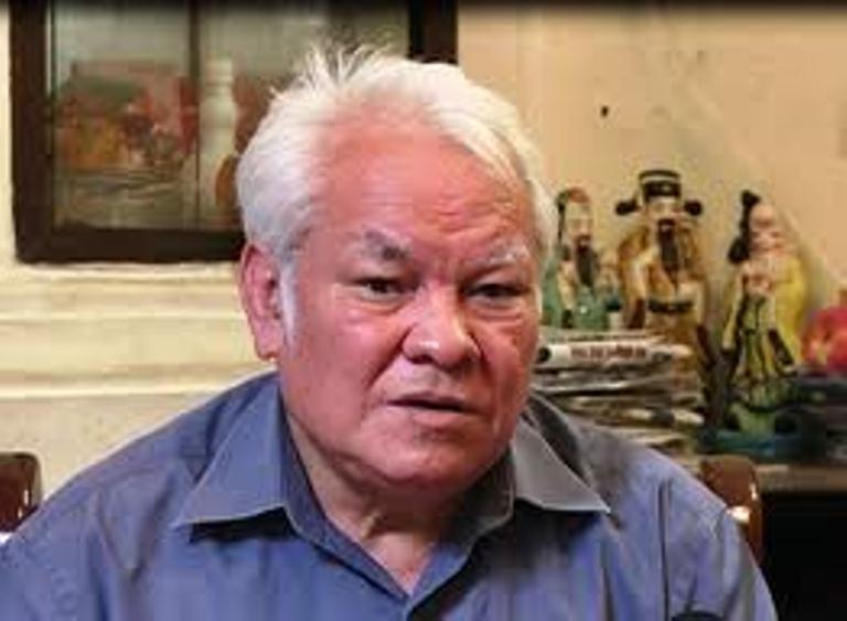TS Vật lý Nguyễn Văn Khải