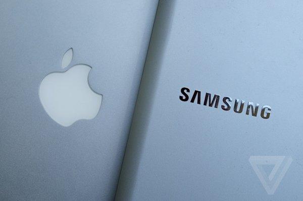 Tin đồn rằng Apple và Samsung đang cân nhắc hòa giải tại tòa án sớm tiêu tan do những câu nói