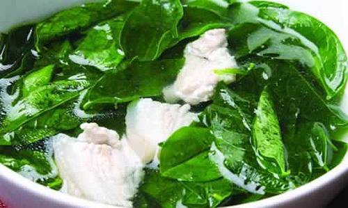 3 tác hại của rau ngót cho sức khỏe của bạn 2