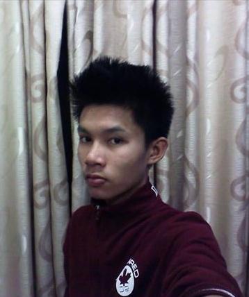 Bạn Hoàng Thanh Thiên