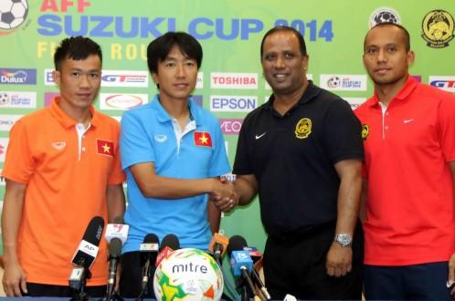 HLV Miura tự tin có thể chiến thắng Malaysia