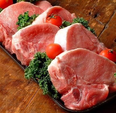 4 thực phẩm nhất thiết không được ăn chung với thịt lợn