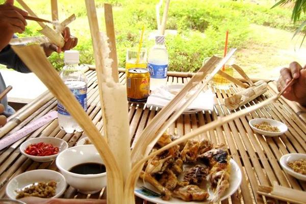 Thực đơn biến tấu với 8 món cơm Việt từ Bắc chí Nam